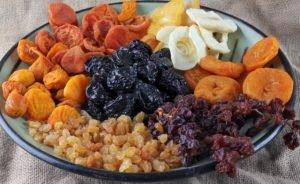 Frutos secos afrodisíacos Afrodisíacos frutos secos y frutas desecadas 1 300x184