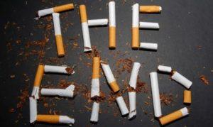 tabaquismo - tabaco