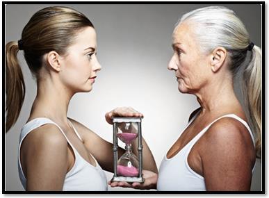 Corazón y longevidad radicales libres Radicales libres y longevidad Coraz  n y longevidad instituto europeo Instituto Europeo de Salud Coraz C3 B3n y longevidad
