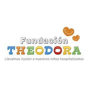 eventos en madrid 我们在马德里的活动 Fundaci  n Theodora