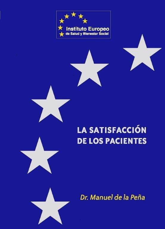 instituto europeo de salud ¿Qué es el Instituto Europeo de Salud? LA SATISFACCI N DE LOS PACIENTES