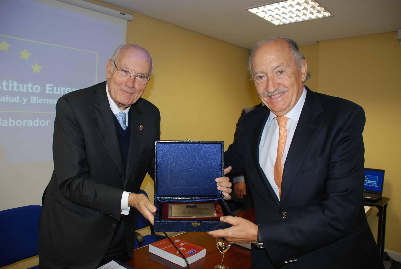 premios a la excelencia 健康奖 Premio Excelencia Plaza Celemin min