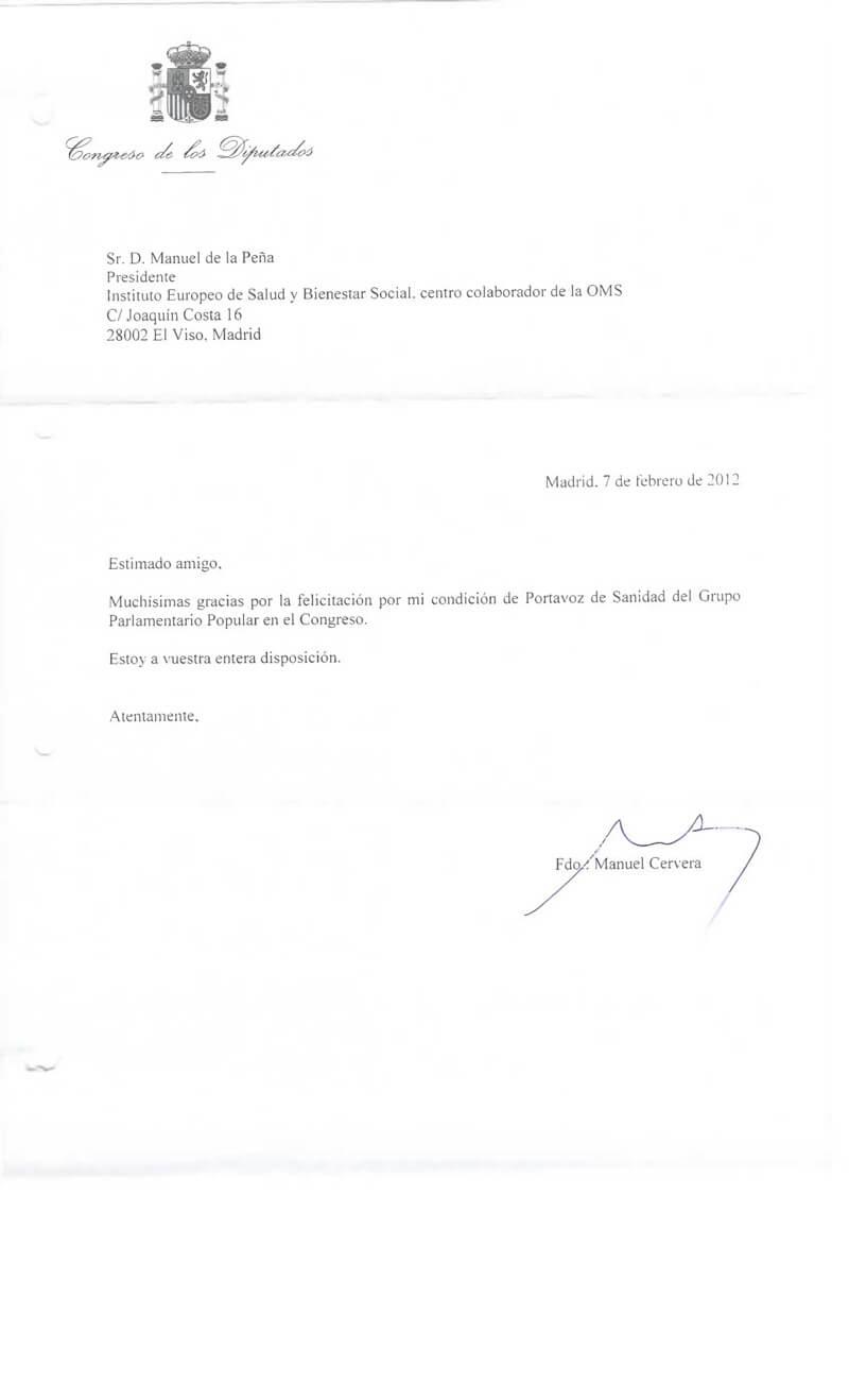 instituto europeo de salud ¿Qué es el Instituto Europeo de Salud? Unidos 001