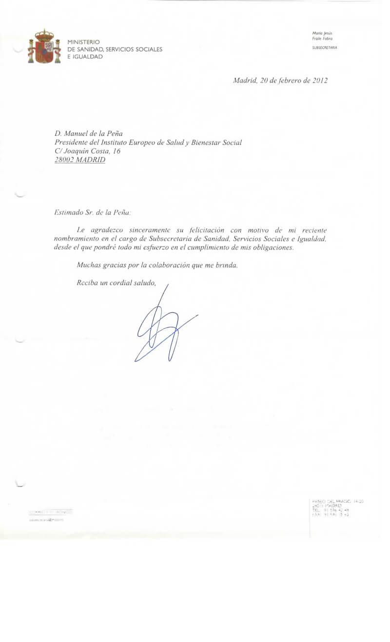 instituto europeo de salud ¿Qué es el Instituto Europeo de Salud? Unidos 002