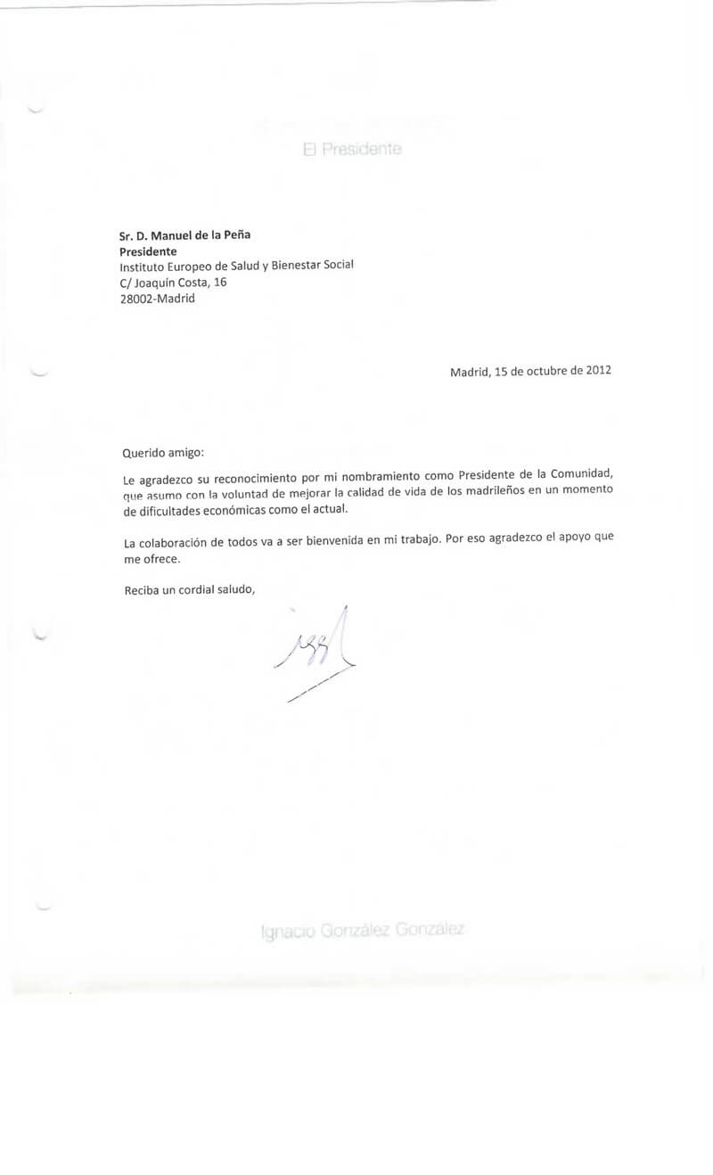 instituto europeo de salud ¿Qué es el Instituto Europeo de Salud? Unidos 033