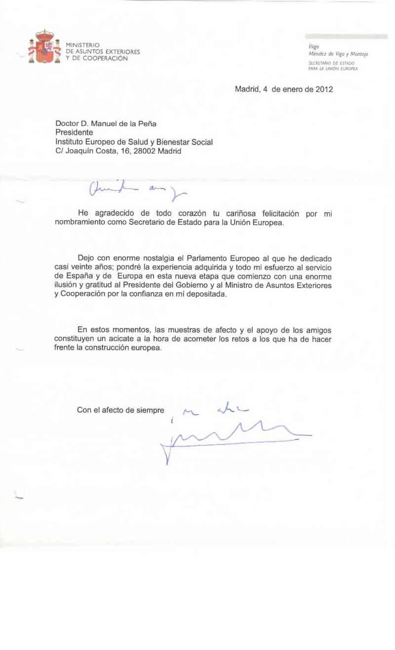 instituto europeo de salud ¿Qué es el Instituto Europeo de Salud? Unidos 035