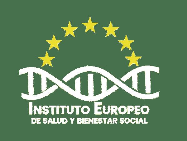 Instituto Europeo de Salud y Bienestar Social instituto europeo Instituto Europeo de Salud Instituto Europeo Comprimido