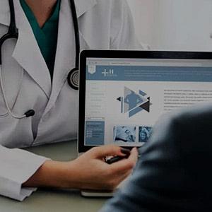 Experto en gestión sanitaria