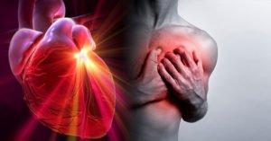 Enfermedad del corazón