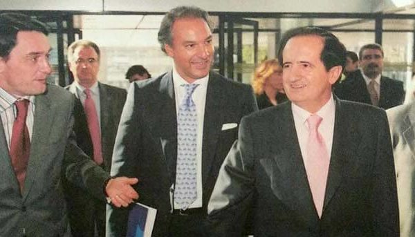 Manuel de la Peña - eventos madrid