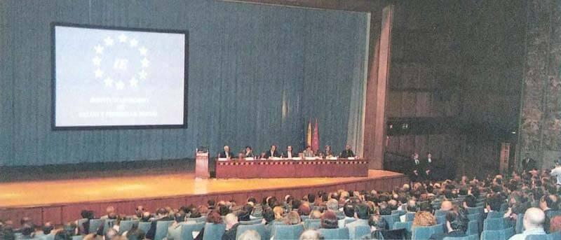 eventos en madrid Events in Madrid Salvslaboris2 1