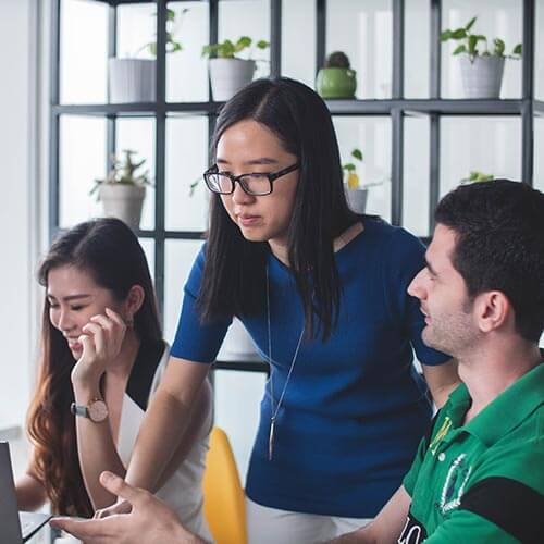 cursos online Online courses Liderazgo