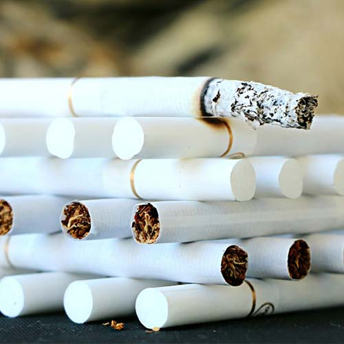 cursos online Online courses tabaquismo