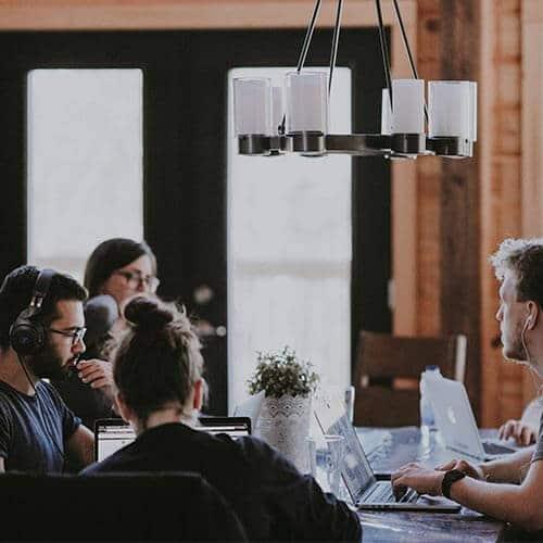 cursos online Online courses trabajo en equipo