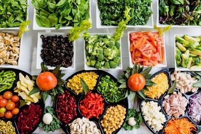 Dieta equilibrada dieta Dieta cardiosaludable dan gold 4 jhDO54BYg unsplash