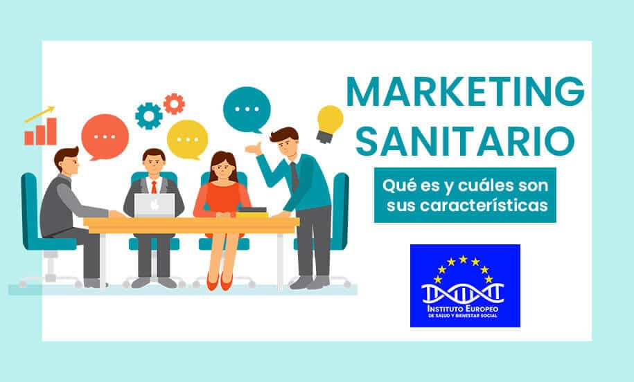 marketing sanitario marketing sanitario Marketing Sanitario mkt sanitario instituto europeo European Institute for Health and Social Welfare mkt sanitario