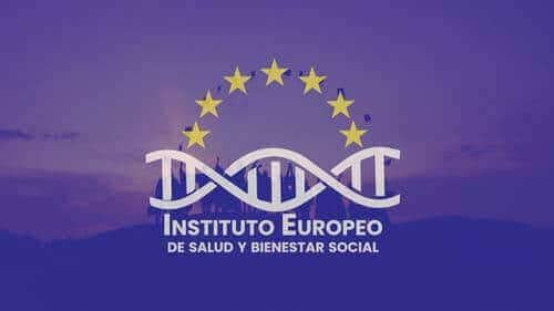 instituto europeo European Institute for Health and Social Welfare miniatura IE