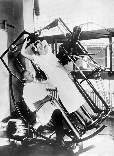 rayos x Rayos X: De hallazgo científico a fenómeno cultural https   prod
