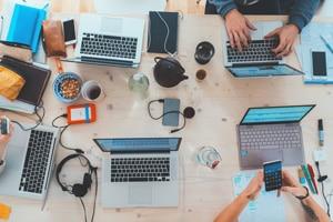 Estudiar online estudiar online 7 razones por las que deberías estudiar online marvin meyer SYTO3xs06fU unsplash