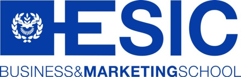 Partners Logo ESIC RGB sin claim 768x248