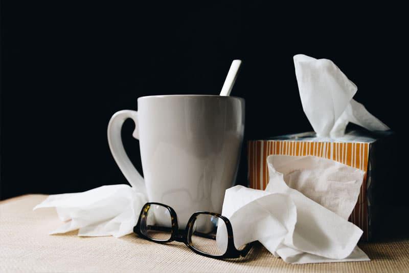 gripe Ya es enero, hablemos de la gripe gripe