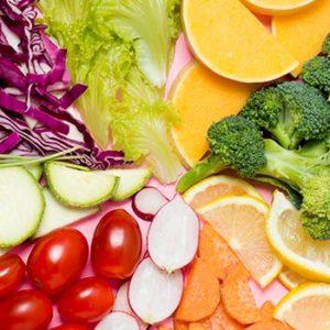 Experto en Nutrición