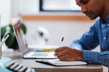 Estudiar online: consejos para estudiar de forma autónoma estudiar Estudiar online: consejos para estudiar de forma autónoma. laptop 2562325 1920