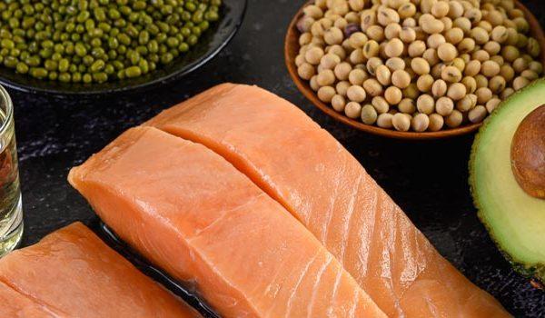 vitamina d Vitamina D: para qué sirve y cómo obtenerla salmon 600x350 instituto europeo CN – Instituto Europeo de Salud salmon 600x350