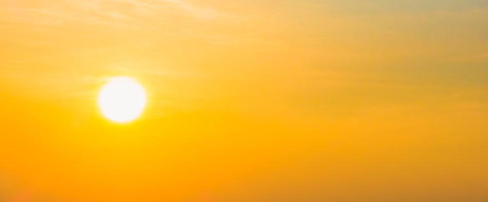 Quemadura solar: consecuencias y prevención