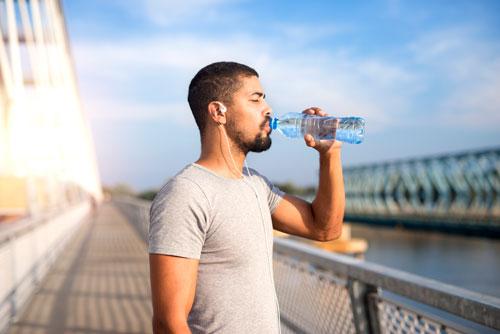 Agua y beneficios
