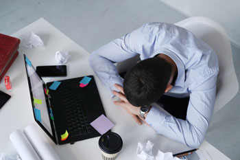 Síndrome postvacacional: ¿realmente existe?