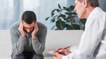 suicidio y salud mental