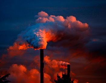 El problema de las emisiones para la salud