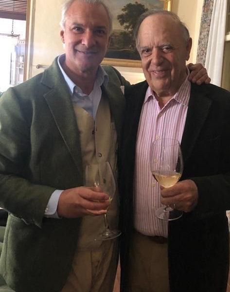 Manuel de la Peña y Marqués de Griñón
