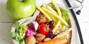 Nutrición del enfermo oncológico - Curso Online