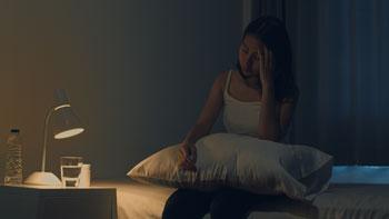 Apnea del sueño en la edad adulta