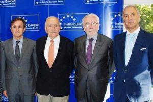 Instituto Europeo de Salud y Bienestar Social - Manuel de la Peña