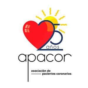 Asociación de pacientes coronarios
