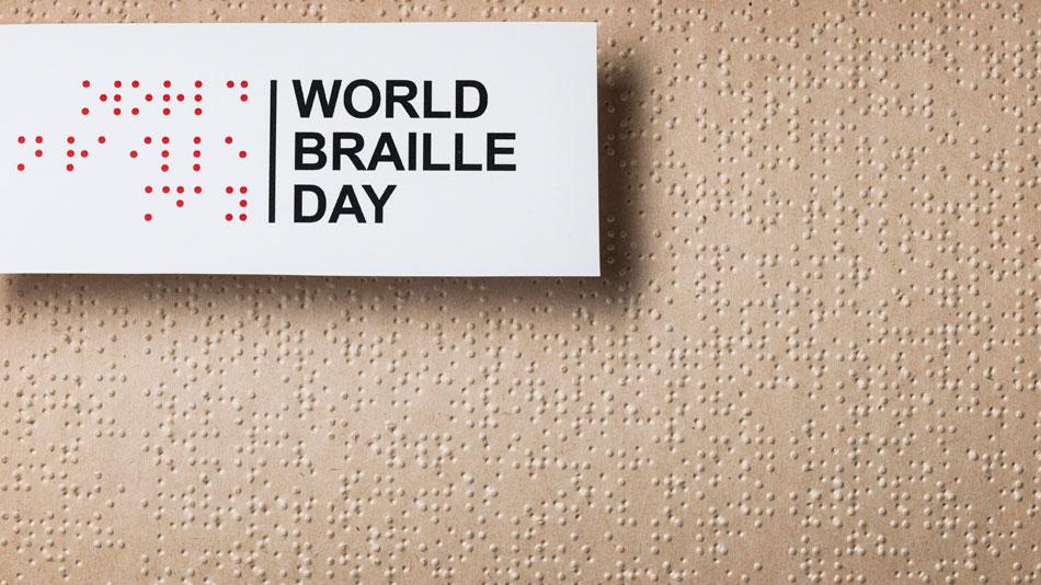 Las bases del braille