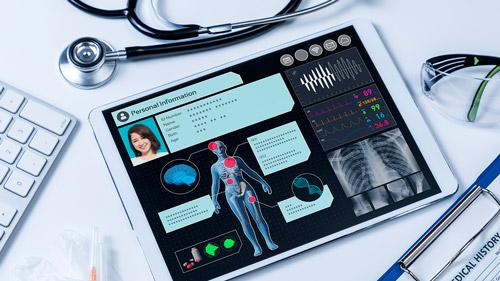 Sistemas de información sanitaria