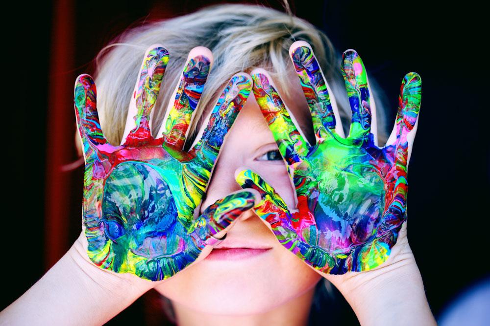 El camuflaje social del autismo