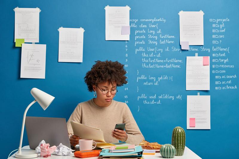 Trabajo desde casa: de la Covid-19 al futuro laboral