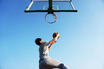 deporte puede ser perjudicial para la salud