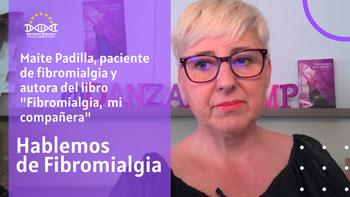 fibromialgia y dolor crónico